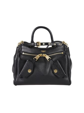 Handbag Shoulder Bag Women Moschino Couture