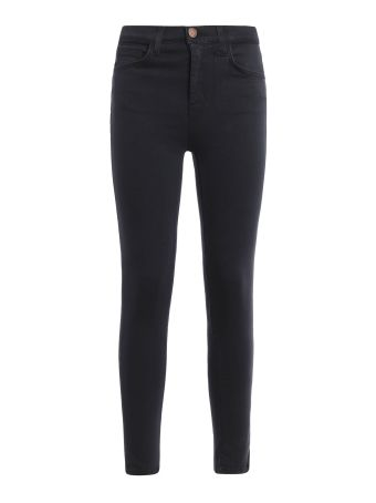 Current/elliott  The Super Highwaist Stiletto Jeans