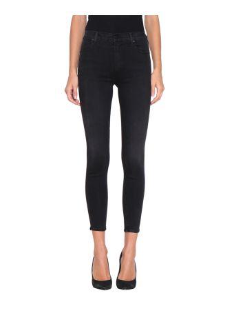 J Brand Cotton Denim Jeans