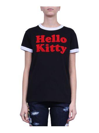 GCDS Hello Kitty Cotton T-shirt