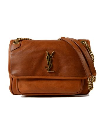 Saint Laurent Monogramme Bag