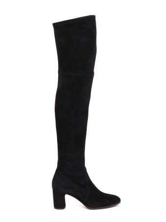 Casadei Over-the-knee Boot