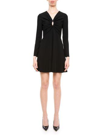 Sanded Viscose Dress