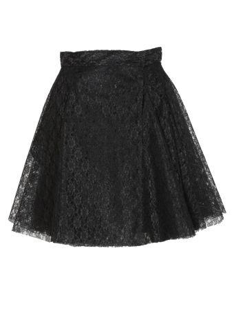 Philosophy Di Lorenzo Serafini Lace Skirt
