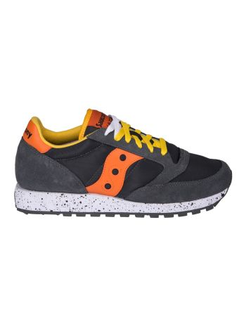 Saucony Lace Up Sneakers