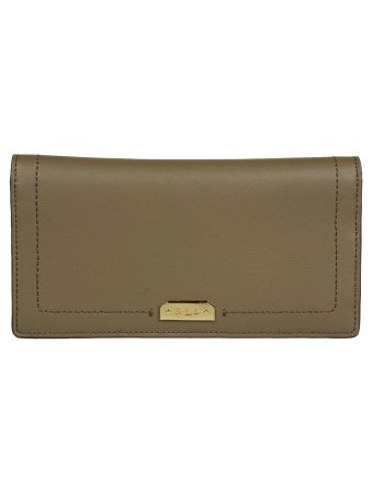 Ralph Lauren Slim Continental Wallet