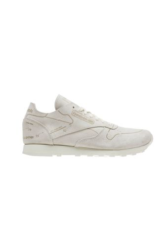 Reebok Cl Leather Hmg Sneakers