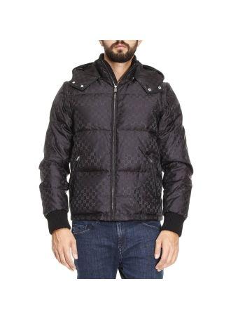 Jacket Jacket Men Gucci