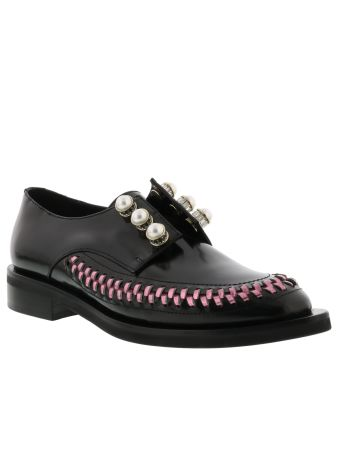 Coliac Rugby Laced Up Shoe