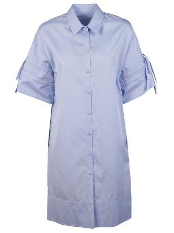 Victoria Beckham Button-up Dress