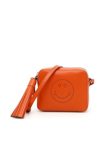 Smiley Crossbody Bag