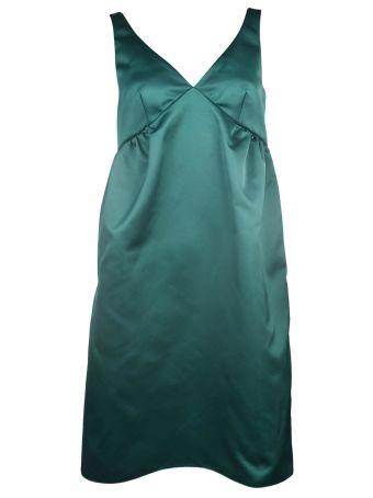 Rochas Slip Dress