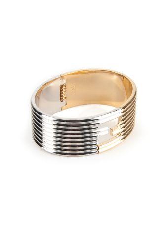 Solid Metal Bracelet