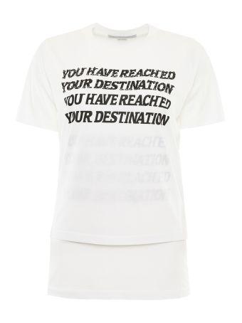 Destination Print T-shirt