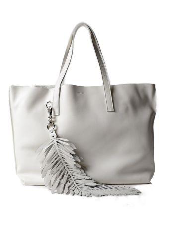 Parosh Shopping Bag