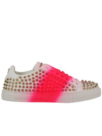 Sneakers Shoes Women Philipp Plein