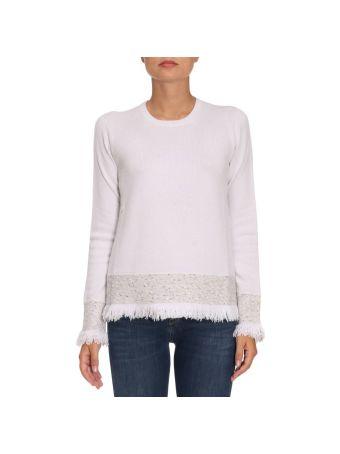 Sweater Sweater Women D.exterior