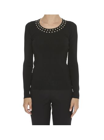 Michael Kors Studs Sweater