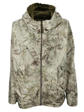 Woolrich Printed Jacket