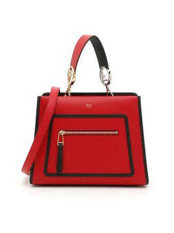 Small Runaway Shopping Bag
