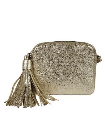 Anya Hindmarch Smiley Shoulder Bag