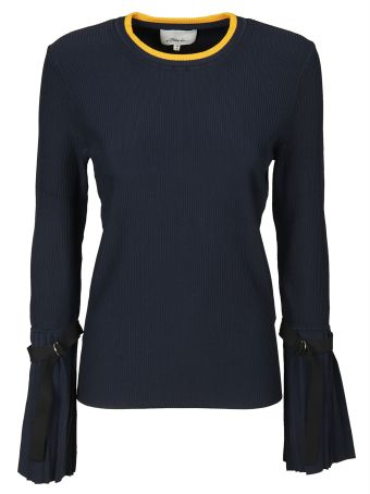 3.1 Phillip Lim Ribbed Top