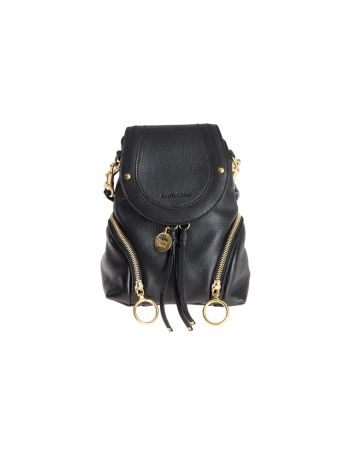 See By Chloé Backpack Polly