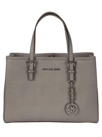 Michael Kors Medium Jet Set Travel Tote