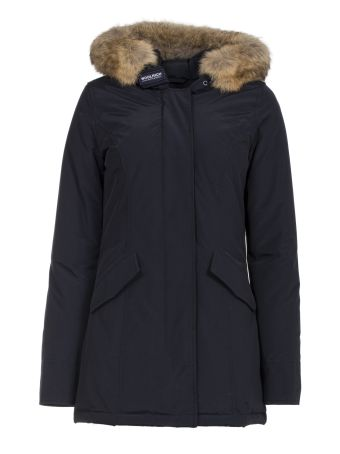 Woolrich Artic Parka Dark Navy