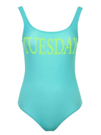 Tuesday Swimsuit