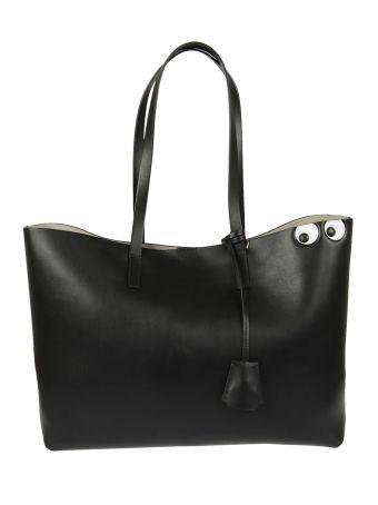 Anya Hindmarch Eyes Shopper Bag