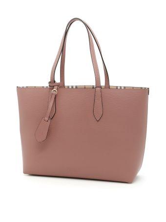 Medium Reverse Shopping Bag