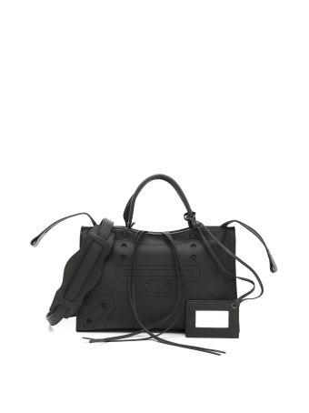 Blackout City S Bag