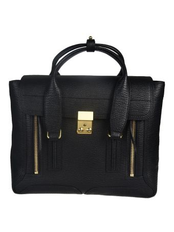 3.1 Phillip Lim Pashli Medium Tote