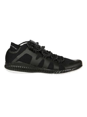 Crazytrain Mid Sneakers