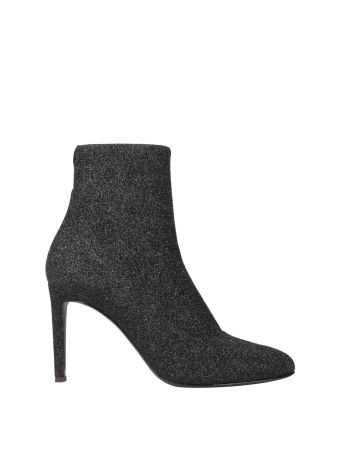 Giuseppe Zanotti Glitter Boots