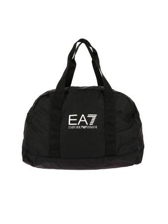 Travel Case Shoulder Bag Women Ea7