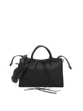 Blackout City Bag