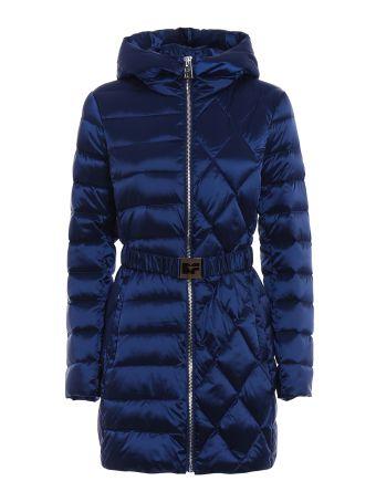 Bethany Padded Coat