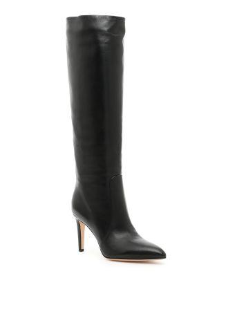 Nappa Boots
