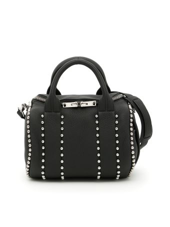 Ball Stud Rockie Bag