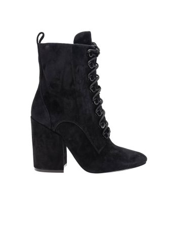 Heeled Booties Shoes Women Kendall + Kylie