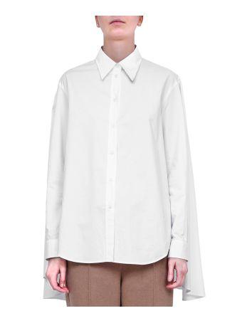 MM6 Maison Margiela Popelin Cotton Shirt