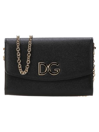 Dolce & Gabbana Wallet On A Chain