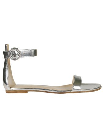 Gianvito Rossi Open-toe Sandals