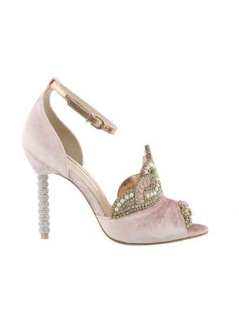 Sophia Webster Royalty Sandal