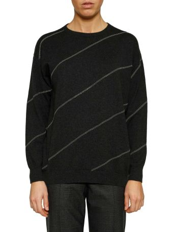 Brunello Cucinelli Knitted Pull