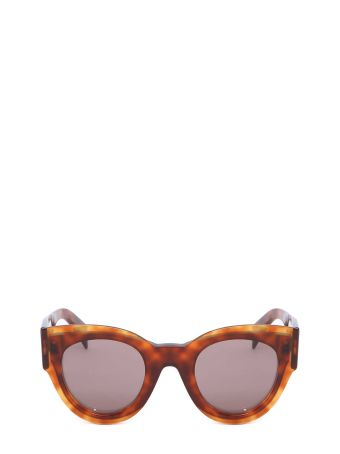 Celine 'petra' Sunglasses