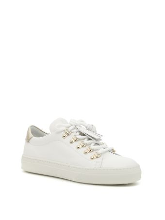 Sneakers With Tassels