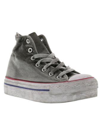 Converse Chuck Taylor Platform Sneaker
